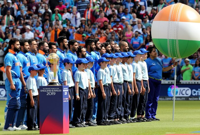 India vs Pakistan isn't about the cricket anymore. It's just hype and jingoism