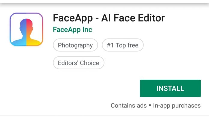 Is the Russian-made FaceApp safe? Just consider how much more Google & Facebook know