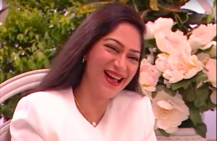 Simi Garewal, India's Oprah in white is coming back. But is Karan Johar generation ready?