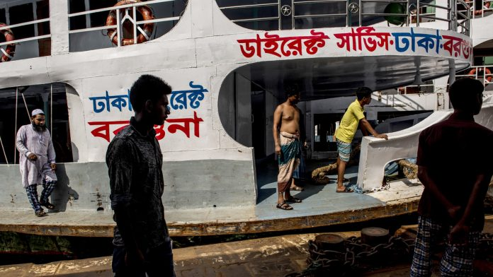 Bangladeshi banks are struggling with a bad debt problem & it only threatens to get worse