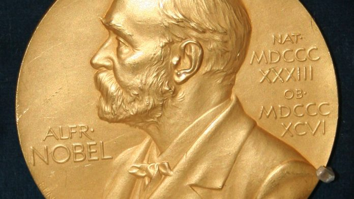 How cells sense oxygen wins Nobel prize""