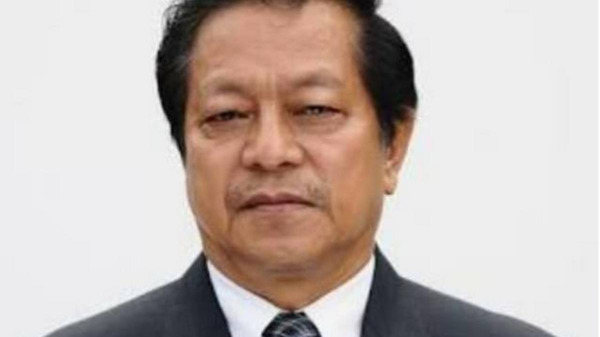 Mizoram Congress chief Lal Thanhawla acquitted in election affidavit case